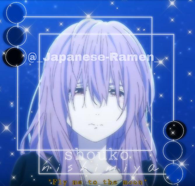 shouko nishimiya edit #shouko #shoukonishimiyaedit #shoukonishimiya #asilentvoice #asilentvoiceedit #asilentvoiceshouko #koenokatachi #koenokatachiedit #anime #darkblueaesthetic #flymetothemoon