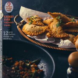 by_me magazinecover photography photobyme photooftheday photofood food