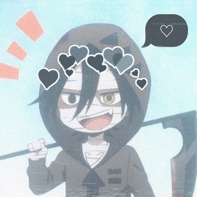 I'm sorry I really like him . CHARACTER: Issac (Zack) Foster SERIES: Angels of Death (Anime) . #edit #zack #zackfoster #angelsofdeath #issacfoster #icon