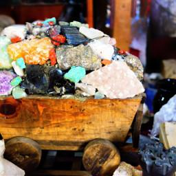 mineral artesania guanajuato