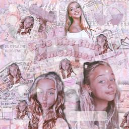 amicharlize edit pink collage veryproud plzlike plzcomnent aestetic aesteticedit art plzzikeee loveyall freetoedit