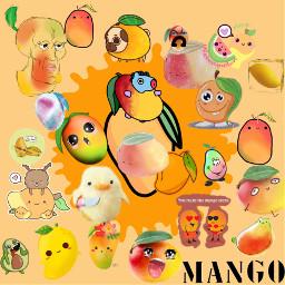 mango bts freetoedit