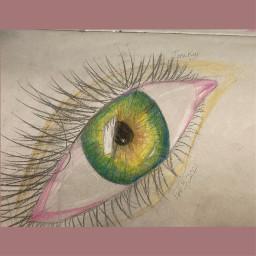 eye art interesting real bytanakay tanakay tanakayyt bytanakayyt artbytana