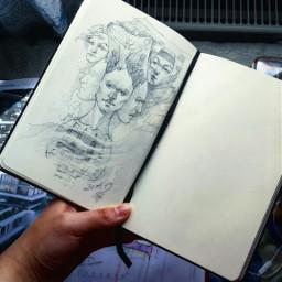 freetoedit drawing drawingart art fantasy fantasia fantasyart sketch sketchbook