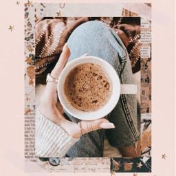 coffee hygge freetoedit