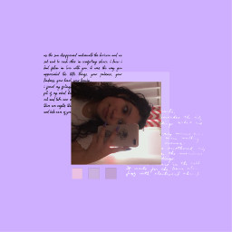 aesthetic purple writing paragraph butterfly freetoedit