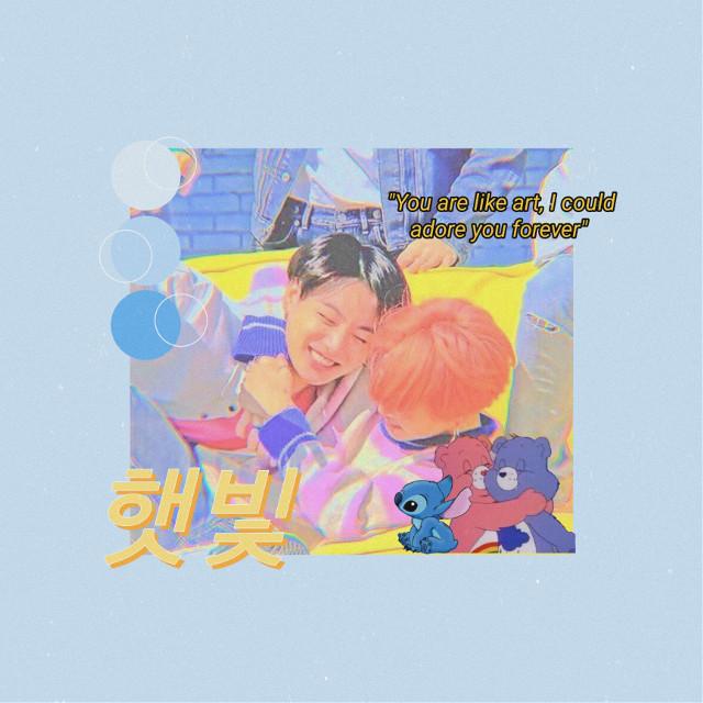 #jikook #aesthetic #jimin #jungkook #bts #bangtansonyeondan #bangtanboys #kpop #pastel #tumblr #softaesthetic #soft #babyblue #blue