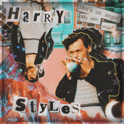 harrystyles harry styles musicartist watermelonsugar freetoedit