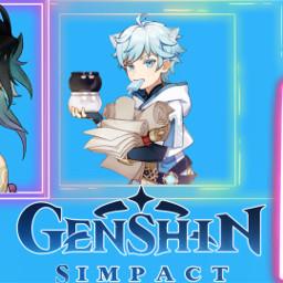 genshinimpact freetoedit