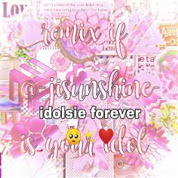 idolsie freetoedit
