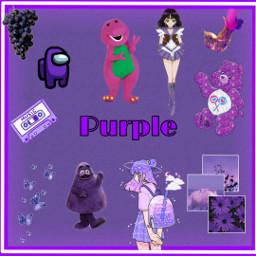purple colors purpleaesthetic freetoedit