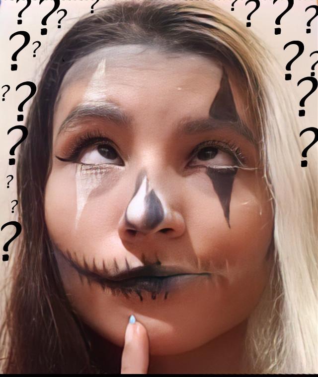Preto ou Branco? Eis a questão...🤷🏼♀️ Black or white? That is the question...🤷🏼♀️  https://youtu.be/F2AitTPI5U0  #MinhaPrincesa #MyDaughter #MinhaFotoEditada #Mylife #MyLove #MinhaVida #HastagsEmPortuguês
