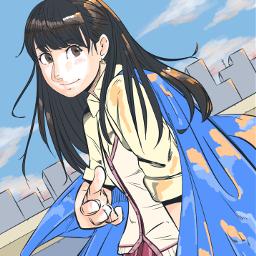 drawing girl 松野莉奈 私立恵比寿中学 freetoedit