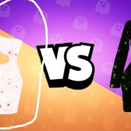 dress vs blackdress freetoedit