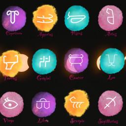 zodiacsigns freetoedit