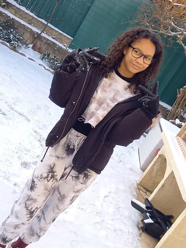 #neige #snow #abonnezvous