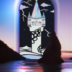 tarot tarotcards illusion dream freetoedit