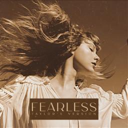 freetoedit taylor swift taylorswift swiftie fearless fearlessalbum rerecording