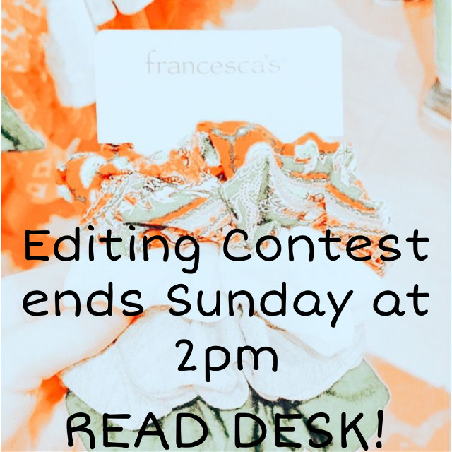 #freetoedit 🍑 READ PLEASE 🍑 To win the editing contest you have to edit one of my freetoedits and i will pick the winners.