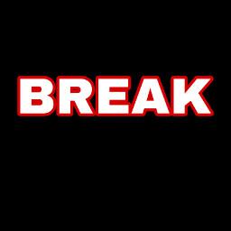 bye break freetoedit
