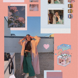 ootd fashion collage interesting art photography jeonjungkook txt kpop freetoedit