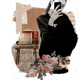 art collage freetoedit