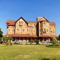 freetoedit mahal palace beautiful architecture photography iphonephotography humancreation interesting