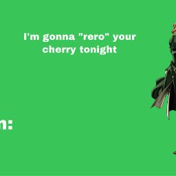 jojosbizarreadventure jojo jojonokimyounabouken anime animeboy valentinesday valentinescards valentine valentinesdaycard card kakyoin kakyoinnoriaki noriakikakyoin noriaki freetoedit