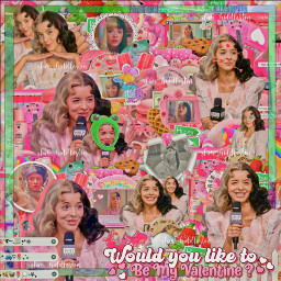 valentinesday melaniemartinez k complex complexedit pink love harry_styles_cutecontest