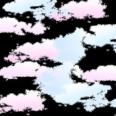 clouds cloudaesthetic cloudsbackground aesthetic aestheticbackground backround cute cuteaesthetic pink violet purple violetaesthetic purpleaesthetic ircfanartofkai roblox anime kawaii freetoedit remixit vintage