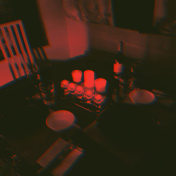 freetoedit remixit table supper valentine