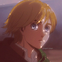 arminarlert shingekinokyojin attackontitan anime animeboy