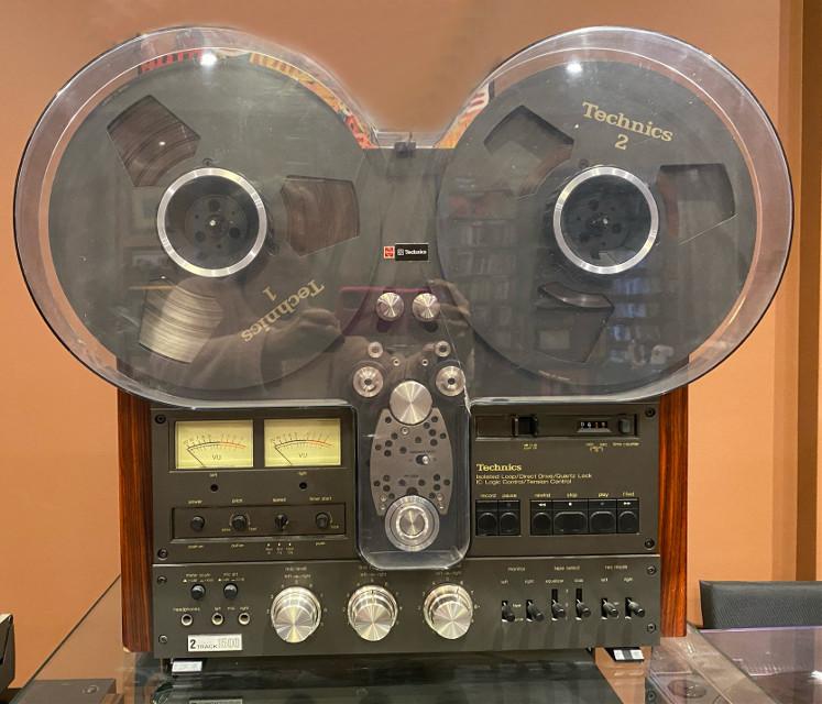 #audiophile