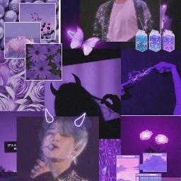 jimin purple jiminpurple purplewallpaper wallpaper freetoedit