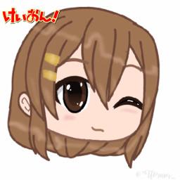gachaclub gachaanimeart anime k kon edit