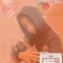 freetoedit requested peachy peach charlidalmelio