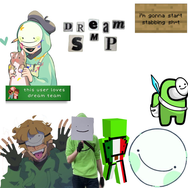 hello lovelies and everyone in the mcyt fandom and dream team #dreamsmp #dream #post #ineedfollowers #pleaselikethis #smp