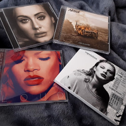 music cdcovers music man adele rihanna taylorswift musiclove musicislife myphotography