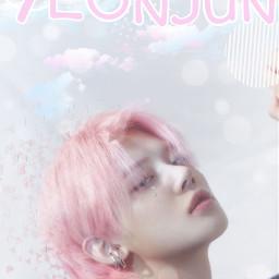 txt yeonjun soft aesthetic kpop