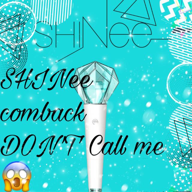 #shinee #comback