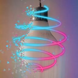 freetoedit irclightbulb lightbulb