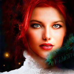 myoriginalwork originalart conceptart womanportrait colorful avantgarde mysterious