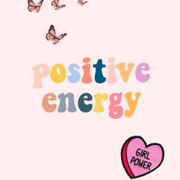 girlpower positive freetoedit