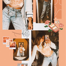ootd fashion art photography collage bts interesting freetoedit
