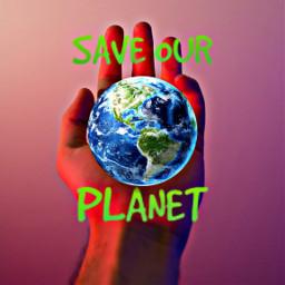 stophatingg bekind saveourplanet freetoedit