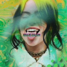 billieeilishedit freetoedit