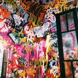 graffitibathroom