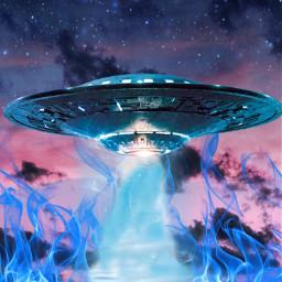 aliens freetoedit theblueisee