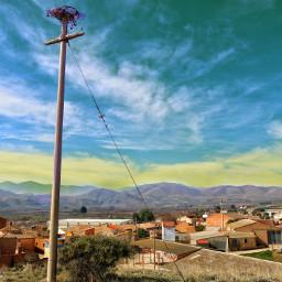 aragon pueblos village freetoedit