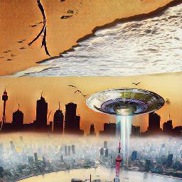 pukalani maui 2021 sureal upsidedownworld alieninvasion feast blend freetoedit